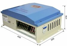 Tumo-Int 3000W Wind and Solar Hybrid Controller with Separate Dump Load (48V)