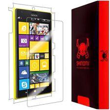 Skinomi Transparent Clear Full Body Protector Film Cover for Nokia Lumia 1520
