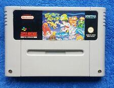 POCKY ROCKY 2 - Super Nintendo - RETRO SALE - SNES Game - PAL - UKV - Rare