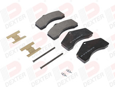 Dexter K71-629 Replacement Disc Pad Kit For Dexter 6000/7000/8000 # Axles