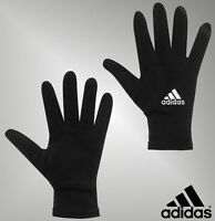 Mens Adidas Touch Screen Compatible Fleece Gloves Sizes S-XL