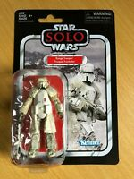 STAR WARS THE VINTAGE COLLECTION SOLO RANGE TROOPER 3 3/4 INCH FIGURE WAVE 4