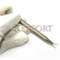 01pc 3Prong Gemstone Holder pick-up Tool Gems Tweezer, (Buy 2 Get 1 Free) ATDP3