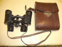 KEINER WETZLER EXTRALEICHT 8 X 30 BINOCULARS ( becoming hard to find )