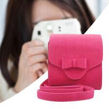Instax Camera Case Shoulder Bag Cover For Fujifilm Mini 8 8+ 9 70 7s 25 50s 90