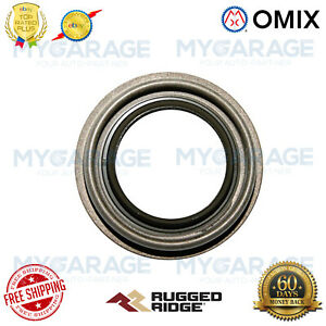 Omix-ADA For Jeep Grand Cherokee / Wrangler Oil Seal Front Pinion - 16521.10