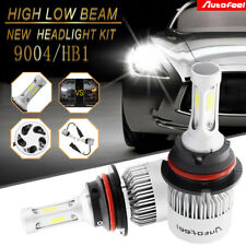 900W 9004 Lumileds LED Headlight Kit Bulb For Dodge Ram 1500 High Low Beam Light