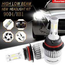 840W 9004 Lumileds LED Headlight Kit Bulb For Dodge Ram 1500 High Low Beam Light