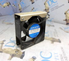 Globe Motors A47-B15A-23T3-000 230 Vac 50/60 Hz 15/14 W Impedance Protected Fan