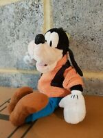 Vintage Soft Plush Goofy Teddy