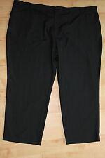 28L Flat Front Mid Men's Trousers