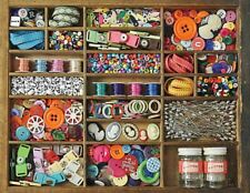 Springbok's 500 Piece Jigsaw Puzzle The Sewing Box