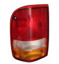 for 1993 1997 Ford Ranger LH Left Driver side Tail lamp Taillight Lens/Housing