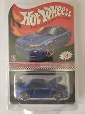 Hot Wheels RLC 2019 Nissan Skyline GT-R (BNR34) 4047/12500