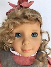 Elizabeth Cady Stanton Collectible Doll of New York by GOTZ of Germany