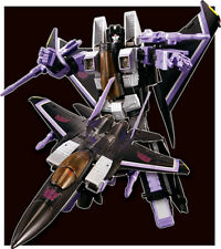 Takara Tomy Transformers Authentic Masterpiece MP-11SW Skywarp Reissue USA NOW!