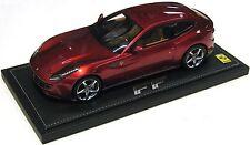 1:18 BBR Ferrari FF 2011 Red Maranello MEGA RARE UNIQUE ON EBAY
