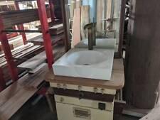 Retro Style Vanity Sink