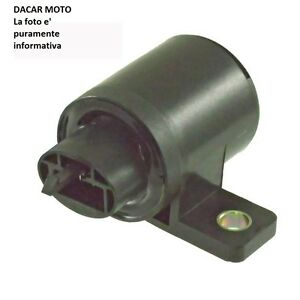 Intermittence Clignotants Kymco 125 Quannon 2008 RMS 246120152