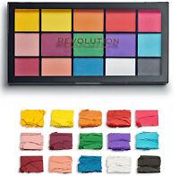 Makeup Revolution Eyeshadow Palette ReLoaded Marvellous Mattes
