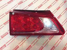 *NEW LEXUS IS250 IS350 OEM INNER LEFT TAIL LIGHT DRIVER SIDE TRUNK LAMP LH 10-13