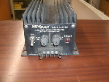 Newmar 36-12-6ISP Isolated-Spike Protected DC-DC Converter Great for HI-LO Use