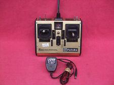*VINTAGE RADIO*FUTABA FG-SERIES Tx 5CH CH44 AM 72.670Mhz RF MOD FP-TF-AM CHARGER
