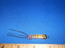 6088 MINI ELECTRON TUBE  NEW OLD STOCK