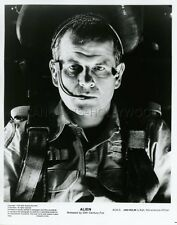 IAN HOLM ALIEN 1979 RIDLEY SCOTT VINTAGE PHOTO ORIGINAL #4
