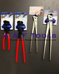 Knipex End cutting plier - ALL SIZES 200SB, 280SB, 250, 300SB || AUTHORISED RETA