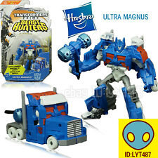 Transformers ULTRA MAGNUS Cyberverse Hasbro Commander Class 4in Figure new