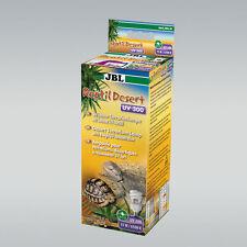 JBL ReptilDesert UV 300  Energiesparlampe für Wüstenterrarien 15 W Fassung E27