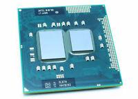 Working Intel Core i7 640M 2.8 GHz Dual-Core SLBTN CPU Processor