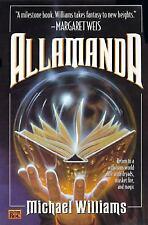 Allamanda by Michael Williams SC new