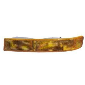 Side Marker Light For GM2520188 03-17 Chevrolet Express GMC Savana LH