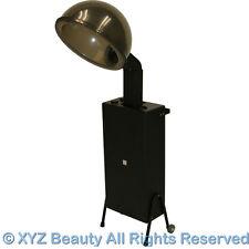 Professional Hood Bonnet Hair Dryer Timer Portable Salon Spa Beauty Equipment