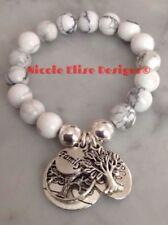 Family & Friends Tibetan Silver Fashion Bracelets