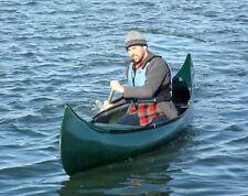 14 Foot Open Canoe