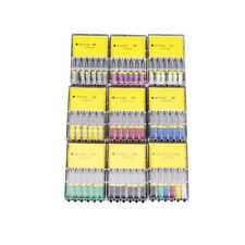100 packs Dental SS endodontic R-files 25mm/21mm REAMERS Root Canal Hand Use