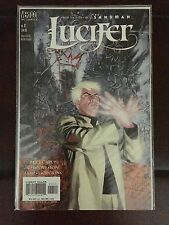 Lucifer Complete Series 2000-2006 Near-Mint