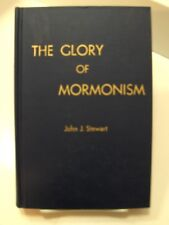 THE GLORY OF MORMONISM Pictures of Brigham Young Plural Wives/Negro Mormon LDS