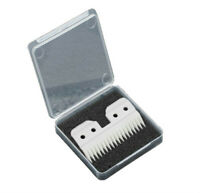 Ceramic Replacement Cutter fits Most Andis Oster Wahl AG A5 clipper blades