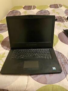 alienware m15 r3 i7 gtx1060 128 ssd 1tb hard drive