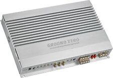 4 canale Amplificatore Ground Zero GZHA 4200x 4 canale Amplificatore Ground Zero