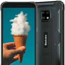 Cellulare Blackview BV4900 Pro Robust Smartphone 4GB 64GB Android 10 Smartphone