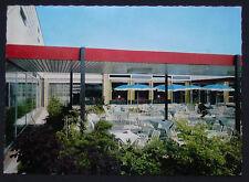 Göttingen, Autobahn Rasthaus Motel, Gö - Westseite, Mengershausen, gel. 1970