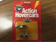 Back To The Future 2 Texaco Micro Action Hovercars Toy