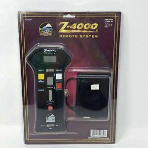 NEW MTH Z4000 TRANSFORMER REMOTE SYSTEM NIP NIB