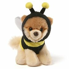 Itty Bitty Boo Bee - 5 Inch Soft Toy by Gund  *BRAND NEW*