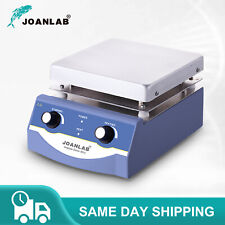 Magnetic Stirrer With Heating Plate Digital Magnetic Hotplate Mixer 3l 3000ml